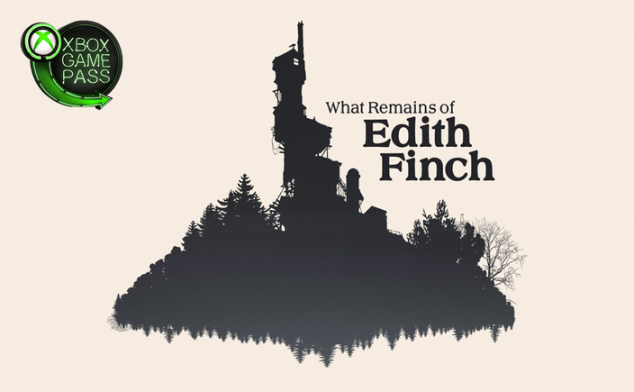 What Remains of Edith Finch, Edith Finch, Game Pass, Xbox, Xbox One, Ultimate, Indie, BAFTA, Annapurna Interactive, Giant Sparrow, Ian Dallas, Unreal Engine, Game Awards, Indie