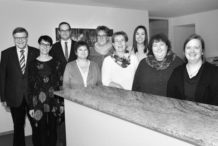 Kompetenz und persönliche Beratung - Mumenthaler Treuhand AG in Huttwil
