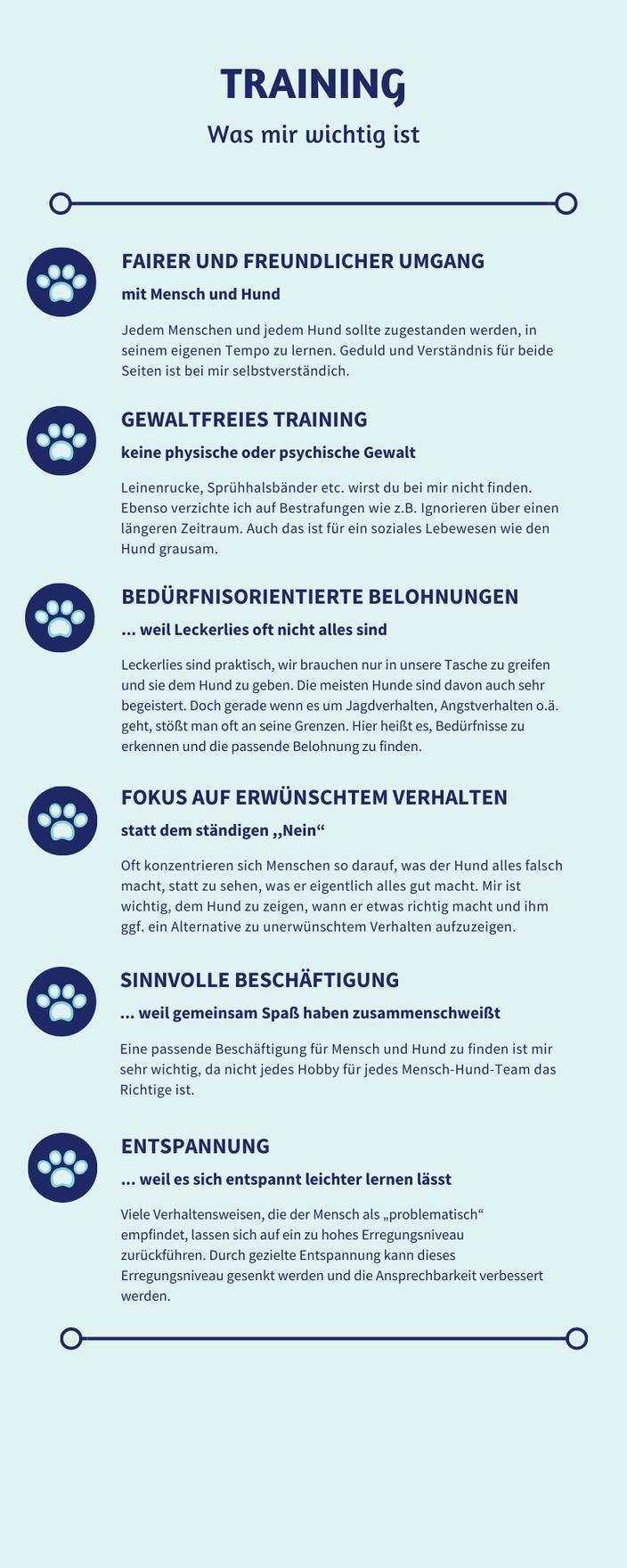 Hundetrainer München Hundetraining München Sendling Hundeschule München Trainingsmethoden Trainingsphilosophie