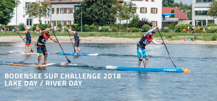 2. Bodensee Sup Challenge 2018, Landesmeisterschaften im Sup, Vorarlberg