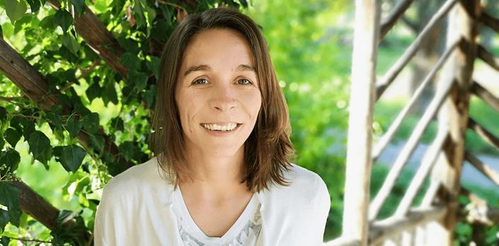 Daniela Müller - Coach, Alternativtherapeutin, Mensch