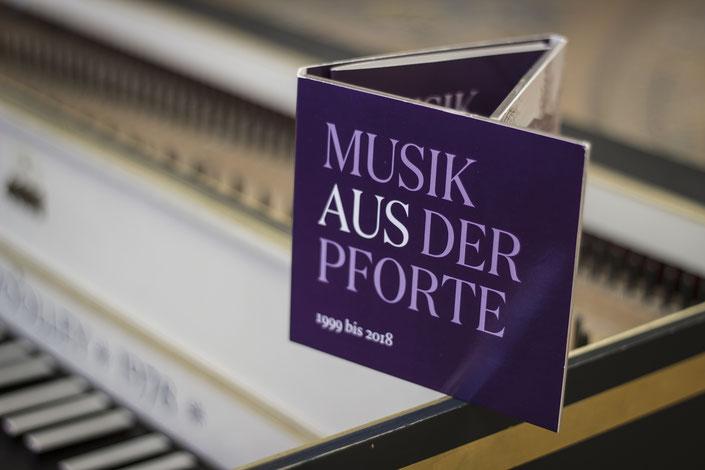 Pforte-CD