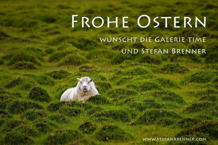 Galerie Time Günther Wachtl Stefan Brenner Frohe Ostern Kulturkreis Wien