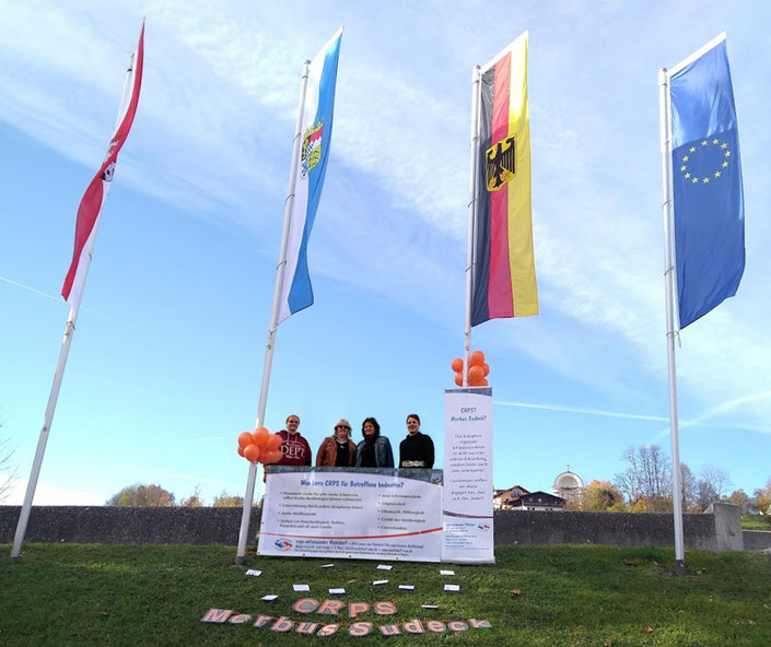 CTWO 2018 Selbsthilfegruppe in Bayern