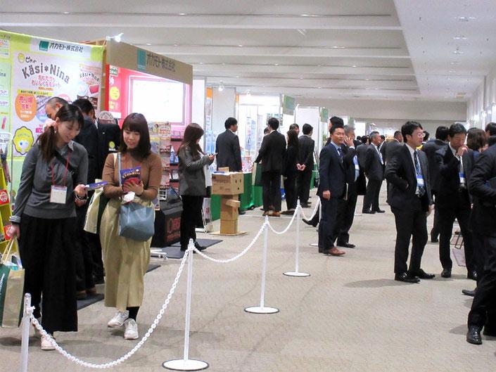 西日本医療品総合展示会