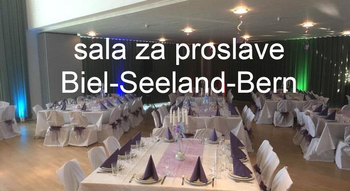 sala za proslave Biel