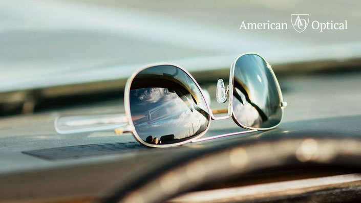 American Optical(アメリカンオプティカル)
