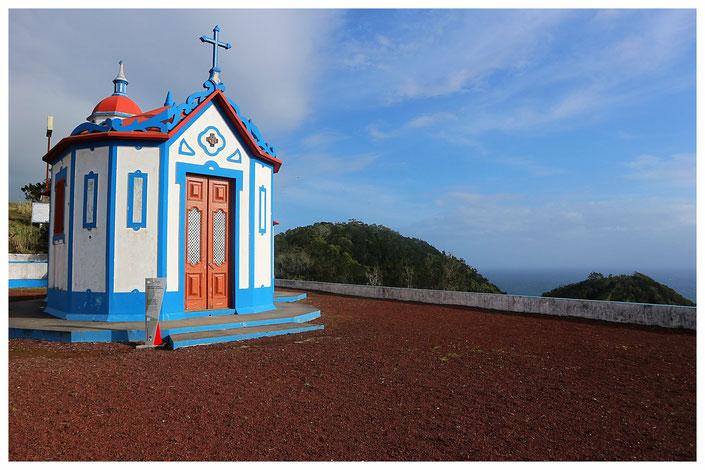 Aussichtsplattform Aqua de Alto - Sao Miguel, Azoren, Portugal Must See Azoren