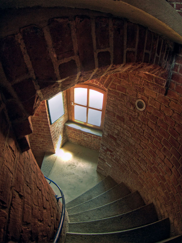 inside the Lighthouse II
