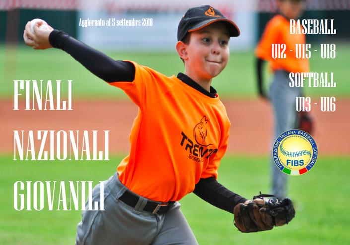 Clicca sulla foto per scaricare il documento dal sito FIBS (Nella foto Luca, lanciatore del Trento Baseball U12 - Foto di Lauro Bassani)