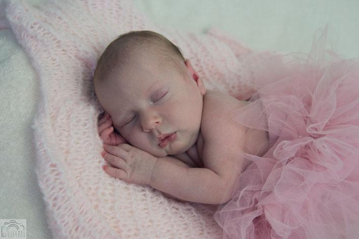 Photo bébé Cras sur Reyssouze