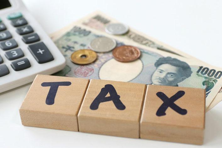 消費税増税について