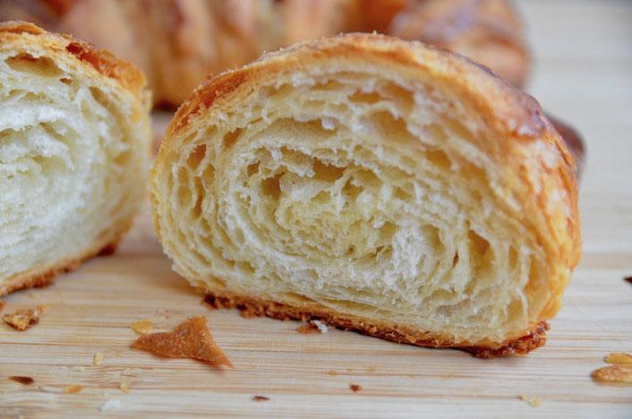 Croissant selber machen, einfach nur lecker!