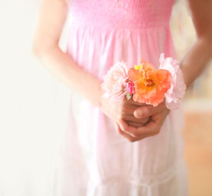 mariage avec enfants, occuper les enfants pendant mariage