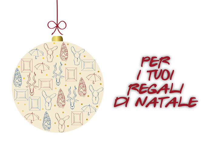 Regali di Natale originali e in materiali in recupero_Cape Best