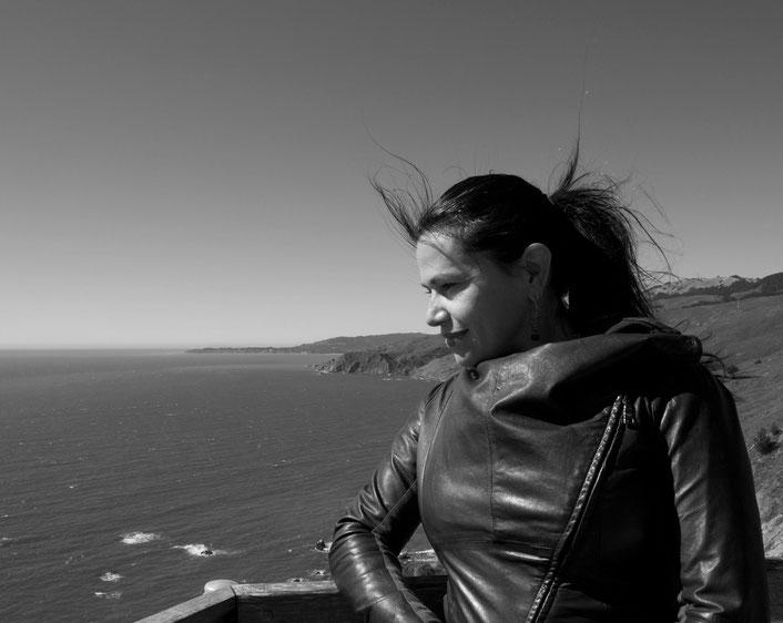 Alexandra Ray, Artist, Art Consultant - San Francisco