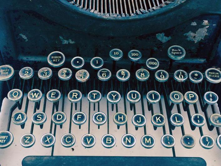 Die deutsche PC-Tastatur