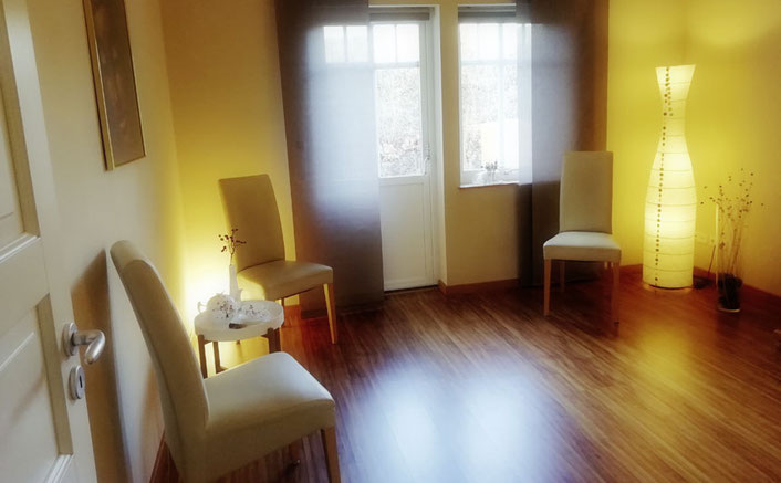 Praxis für Psychotherapie (nach dem Heilpraktikergesetz)