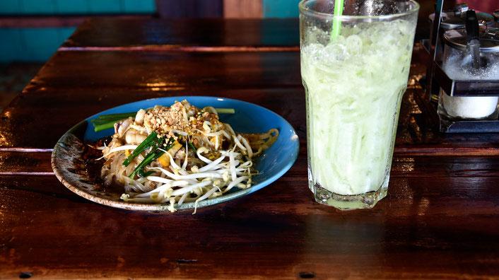 Essen in Bangkok, Thailand, sehr Gesund, Martin Matok Fotograf Rüsselsheim Königstädten