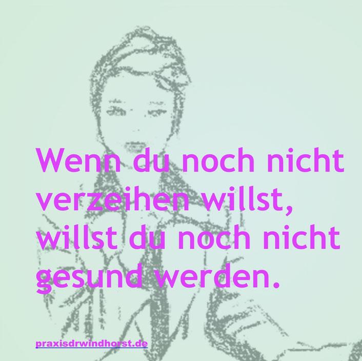 """""""Drüber hinweg kommen"""" mit der Praxis für Psychotherapie in Hannover-Döhren von Dr. phil Ariane Windhorst"""