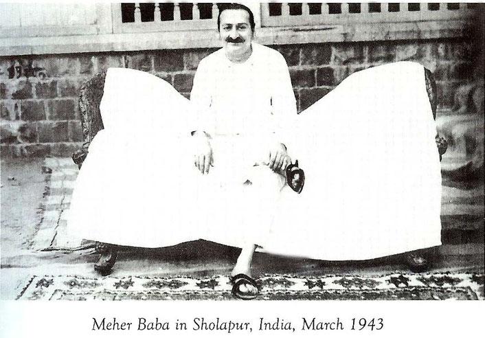 Courtesy of Lord Meher ; Bhau Kalchuri - Vol.7-8 : p 2861
