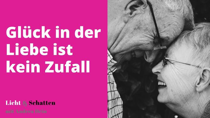 Anleitung für eine glückliche und erfüllte Beziehung