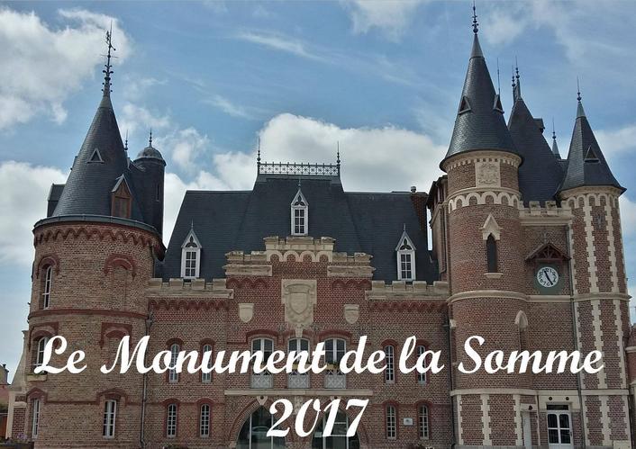(DR) Patrimoine de la Somme-Corbie-Val de Somme-CASA Chambres d'hôtes
