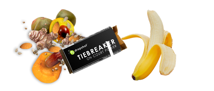 dropshot Tiebreaker versus Banane