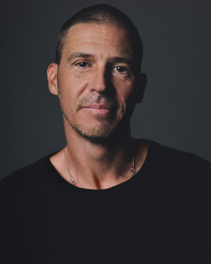 Simon Marlin