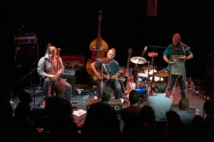 Ben Miller Band (Foto: Christian Düringer)