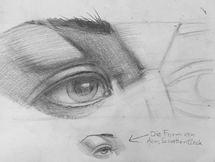 zeichnen lernen berlin