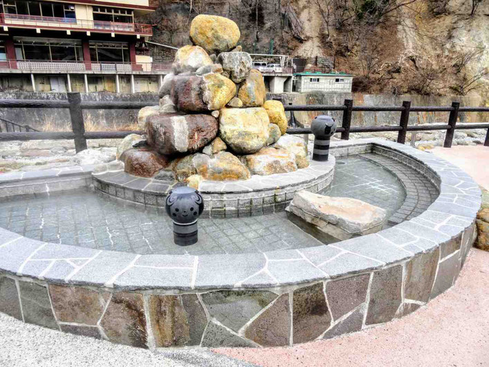 福島市 土湯温泉