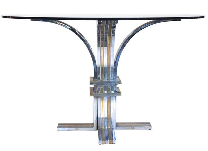 tavolo romeo rega
