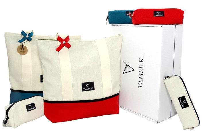 Handmade Shopper Bag