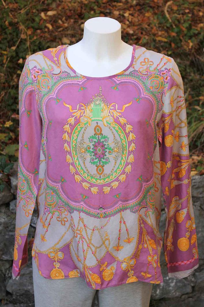 Second-Hand: Traumhafte Tunika in wunderschönen sanften Farben