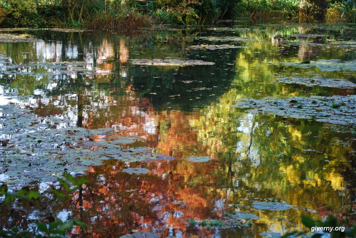 Giverny (photo)