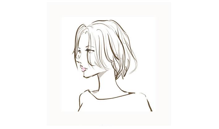 横須賀衣笠美容室B.B. 女性ヘアカタログ