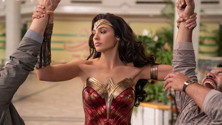 Wonder Woman 1984 Filmbild