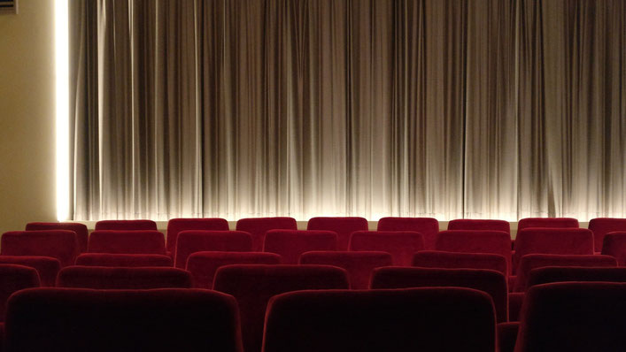 Kino Bild