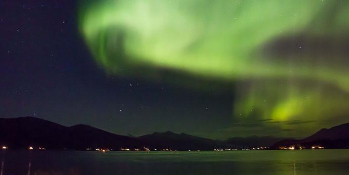 Aurora Borealis - Nordlicht