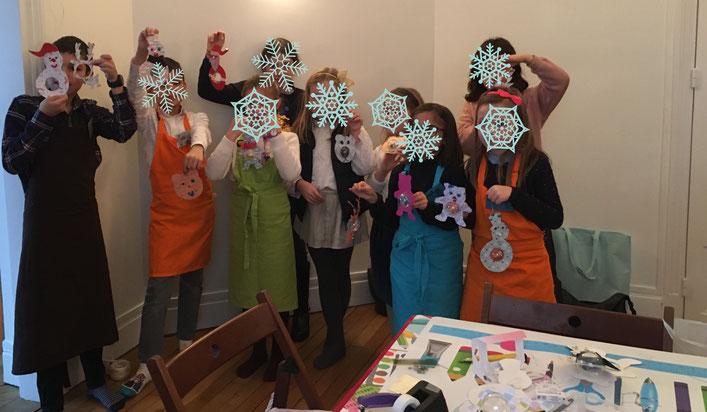 Loisirs créatifs, activités manuelles pour enfants, fêtes d anniversaire, cadeaux, poupées en laine