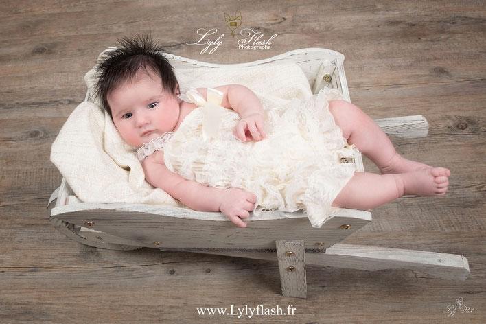 photographe naissance bébé var