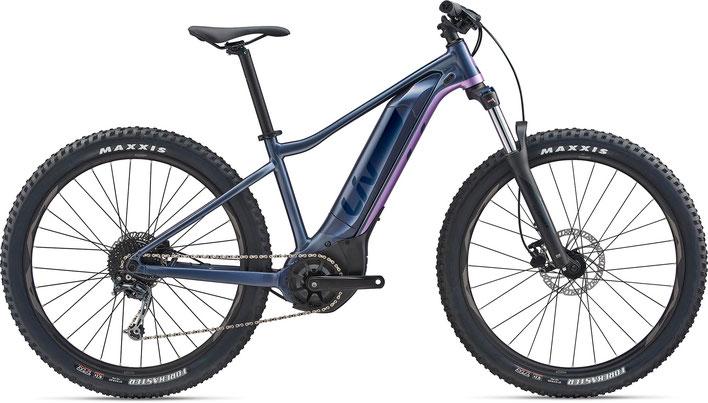LIV Vall E+ 3 Power - e-Mountainbike - 2020