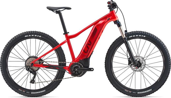 LIV Vall E+ 2 - e-Mountainbike - 2020