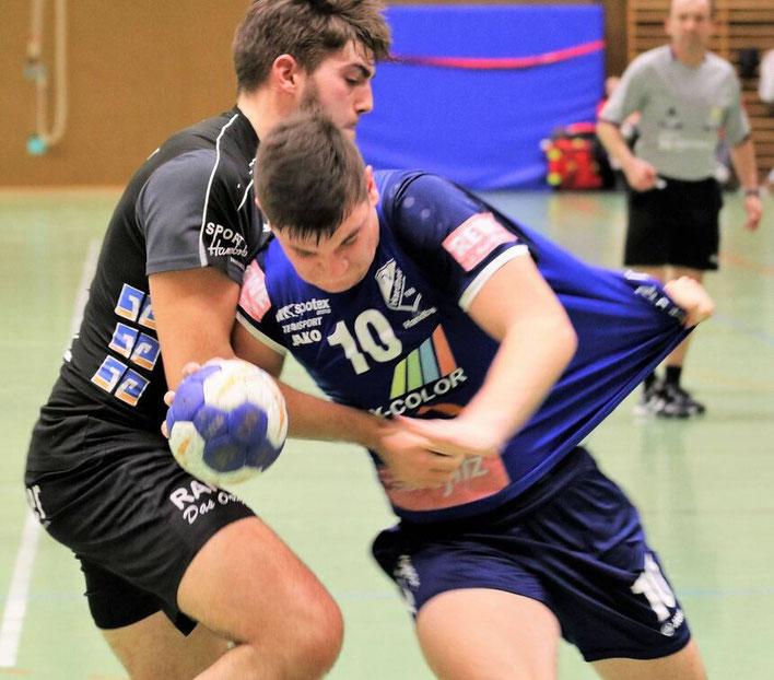 Hardheim ist als einziger Verein der Liga noch ohne Punktverlust / Am Samstag Heimspiel gegen die TSG Wiesloch
