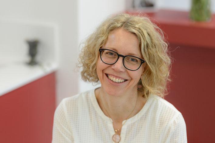 Andrea Keiser – Lichtbahnentherapie und Cosmogetic, Wohlen
