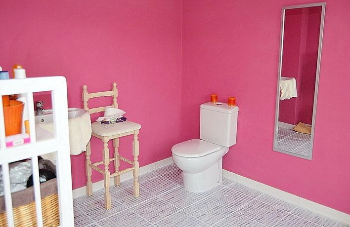 4. Bad / Gäste - WC