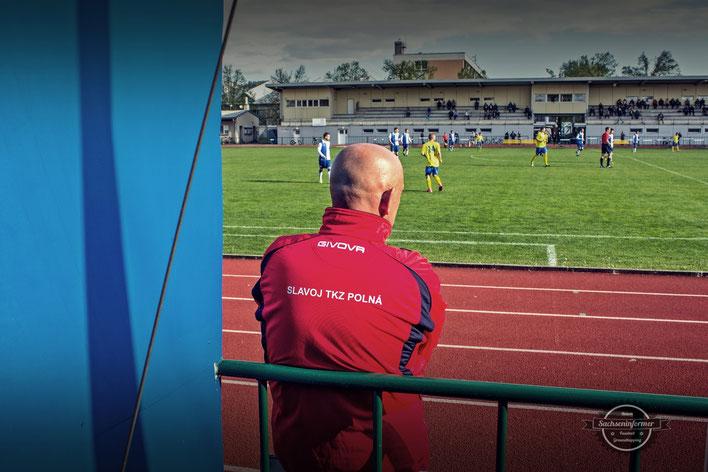 FK Šumperk - Městský Stadion Šumperk