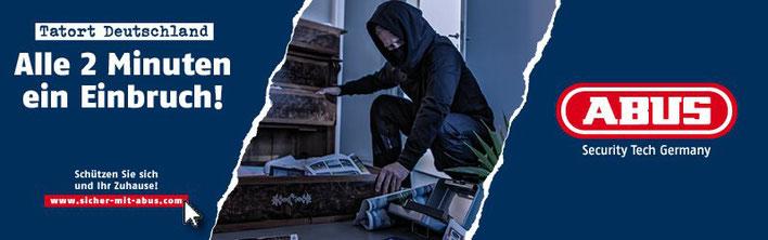 Abus Einbruchschutz... Schützen Sie Ihr Heim / Zuhause. Wir verbauen Abus Sicherheit # Tür- und Fenster Sicherung von Abus, rufen Sie uns an... ALLES Klar wir sind für sie da...