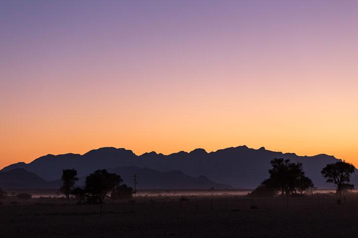 Namibia Memos 2017 - Die Überraschungen zwischen den Highlights :: Copyright Martin Schmidt, Fotograf für Schwarz-Weiß Fine-Art Architektur- und Landschaftsfotografie aus Nürnberg